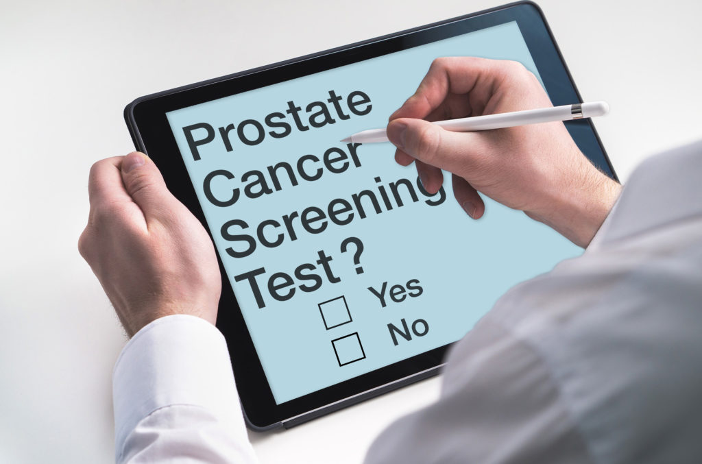 Is The Prostate Screening (PSA) Test Necessary?