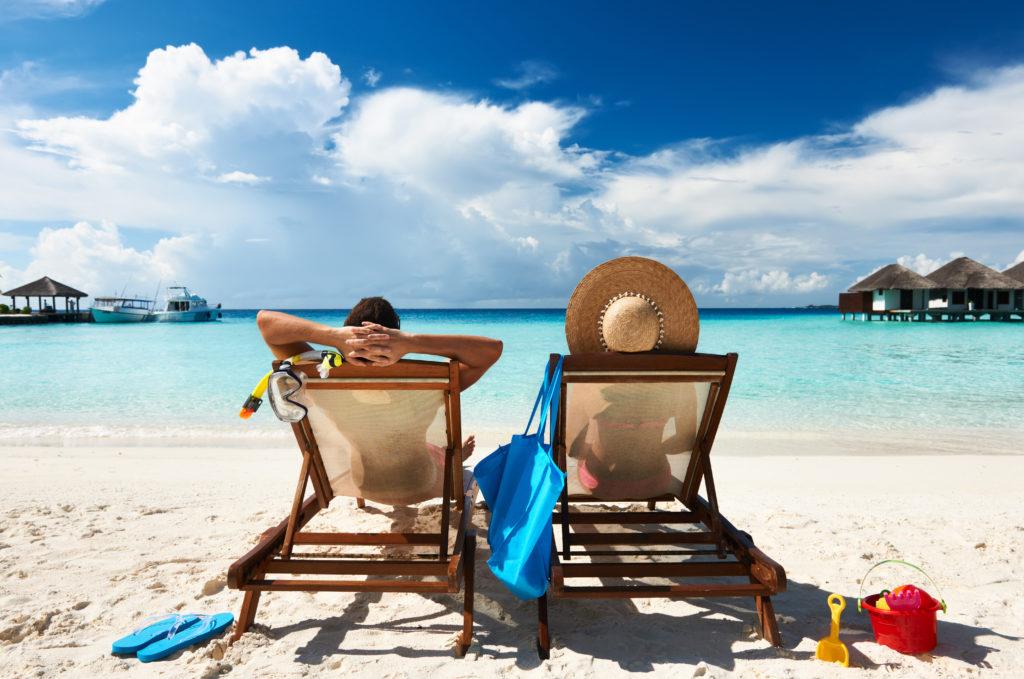 Protect Your Skin When Having Fun in the Summer Sun