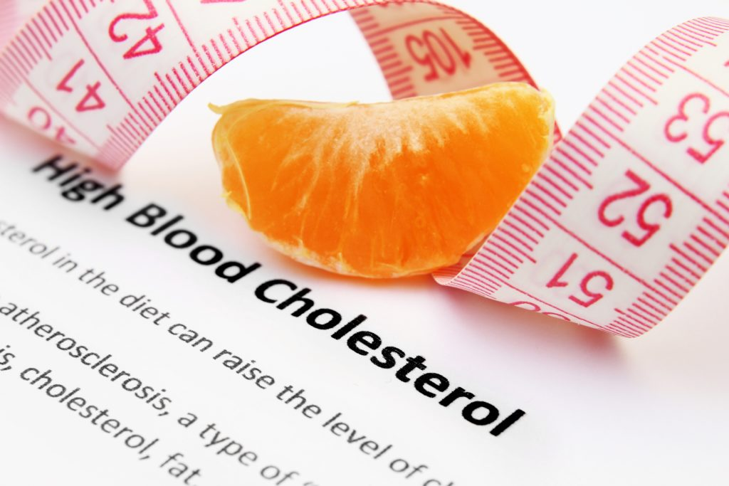 What you should know to avoid high cholesterol
