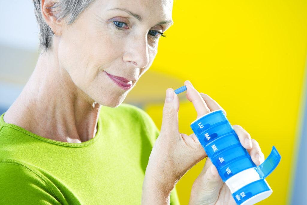 Deprescribing Intervention Improves Nursing Home Care