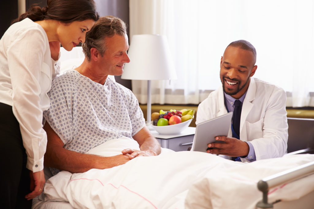 The Benefits of Sharing Your Family Medical History with Your Doctor